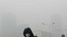 내일도 미세먼지 짙다…영호남 '매우 나쁨' 수준