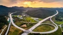 '상주영천고속도로' 저렴한 통행료 선봬 호평