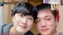 """율희 父 """"사위 최민환, 첫 만남에 혼전임신 통보"""""""