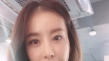 """개명 이유 밝힌 한은정…""""한다감은 다정다감"""""""