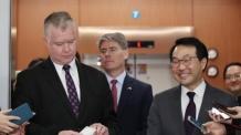 韓美 워킹그룹 화상회의…이산상봉ㆍ타미플루 협의