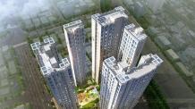 주거가치 높은 동대구 역세권 올인빌 복합단지 '동대구역 우방 아이유쉘' 18일 그랜드 오픈