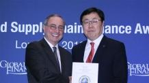 KEB하나은행, 글로벌파이낸스서 '대한민국 최우수 무역금융은행' 선정