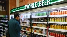 (주말)쑥쑥 크는 '홈술족'…연간 주류 구매량 17% 늘었다