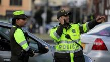 콜롬비아 경찰학교서 '80㎏ 폭탄車' 폭발…10명 사망-copy(o)1