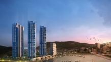 영도구의 가치를 높이는 초고층 주거복합단지, '부산 오션시티 푸르지오' 인기리 분양