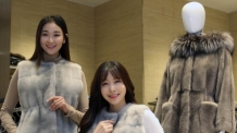 따뜻한 겨울날씨에…백화점, 모피ㆍ코트 '떨이 세일'