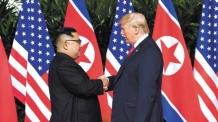 """민주당 """"2차 북미정상회담, 한반도 비핵화 역사적 전환점 되길 기대"""""""