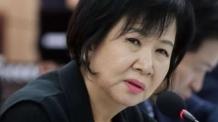 '목포 땅투기 의혹' 손혜원, 오전 11시 국회서 기자회견