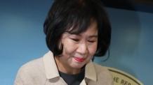 """손혜원 탈당 """"SBS가 사람 죽이려든다, 이유 모르겠다"""" 주장"""