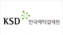 예탁원, 지방 기업 대상 전자증권제도 설명회 개최