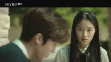 'SKY캐슬' 강예서 맡은 김혜윤, 싸이더스HQ와 전속계약