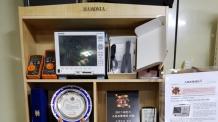 계측기 부문 '창일테크' 2019 헤럴드경제 고객감동 브랜드 대상 수상