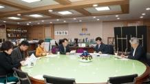 염태영 수원시장, 홍역 선제차단 나선다