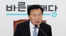 """손학규 """"손혜원, 대통령 부인 권위로 국회의원 됐다"""""""