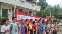 中 초등학교, 상으로 '돼지고기'…중국식 실용주의?
