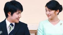 일본 마코 공주 결혼 또 연기…이유는 예비신랑 측 돈 문제?