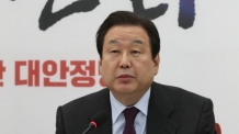 """김무성 """"위기 오면…"""" 당대표 출마 가능성 시사"""