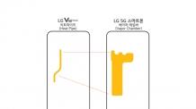 (온 1000) 속도↑, 배터리 ↑, 발열↓… LG, 5G 스마트폰 공개