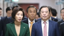 """불출마 김병준, 황교안ㆍ오세훈ㆍ홍준표 """"출마 말아야"""" 비판"""