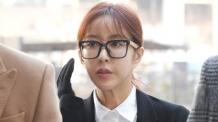 "S.E.S 슈, '도박 빚' 민사소송도 패소…재판부 ""돈 돌려줘라"""