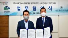용평리조트-한국사진작가협회 레저,예술문화 업무협약