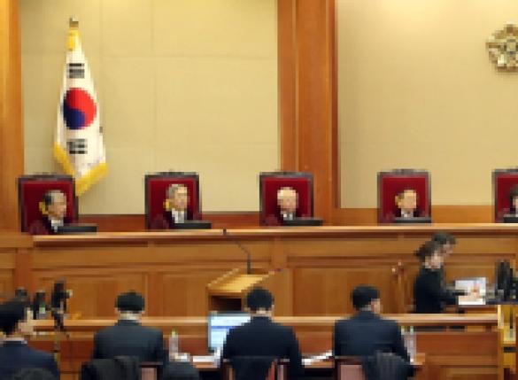 헌재, 탄핵심판 최종변론 3일 미뤄…2월24일→2월27일
