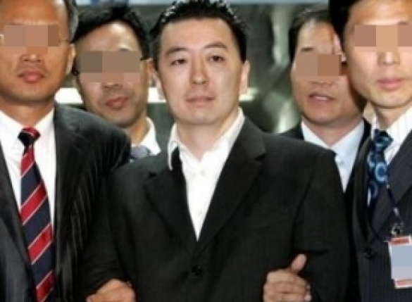 """김경준 """"BBK 잘못은 MB, 이권은 박근혜 정부"""""""