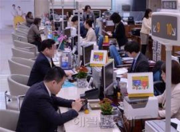 1400兆 가계부채 폭탄…신 DTIㆍDSR 조기 도입