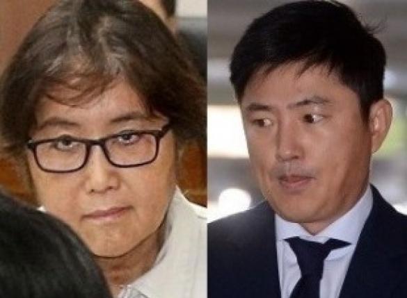 """""""최순실 '소리소문 없이 죽을 수 있다'며 고영태 협박""""…노승일 증언"""