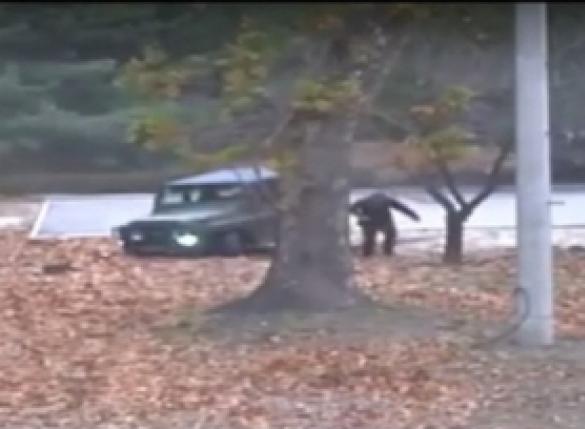 """북한 귀순 병사 오청성 """"사망사고 내고 南 도망"""""""