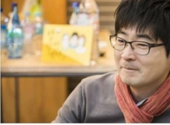 """탁현민, 평양공연 사회자 김제동 질문에…""""비밀인데"""""""