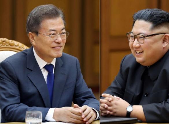 '북미열차', 탈선 이틀만에 본궤도… 文, 다시 '운전대' 잡다