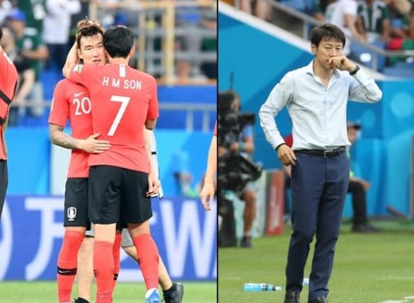 """""""신 감독님, 선수 본인 위해 독일전에선 빼시죠"""""""