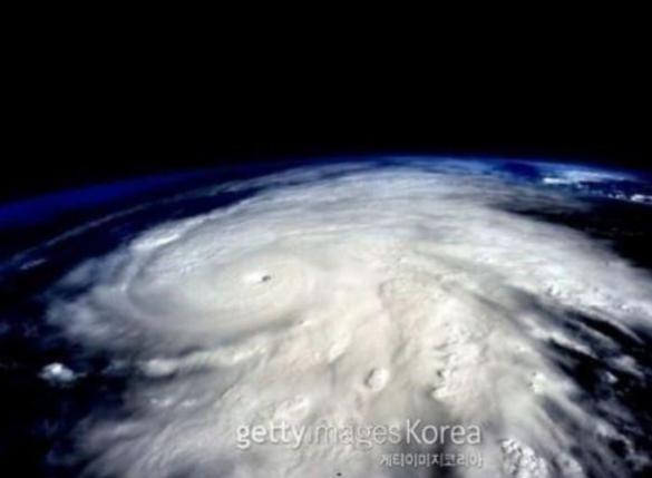 태풍 리피 가니 룸비아…제주 먼바다에 영향 끼친다