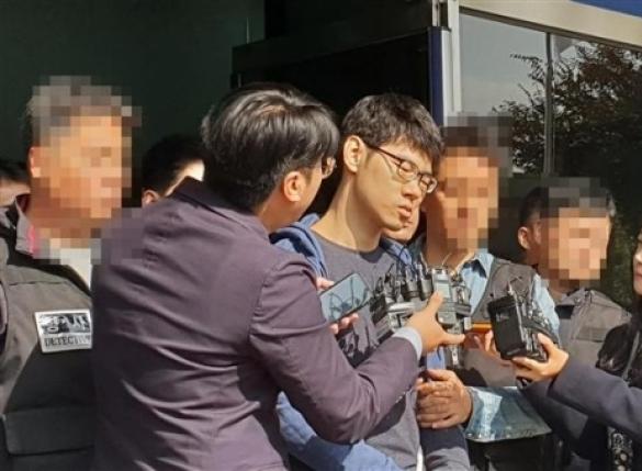 """""""학창시절 이상행동? 無"""" 김성수 동창생 말 들어보니"""