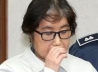 """정유라 승마코치 """"최순실 만나면…없애버리고파"""""""