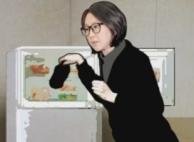 """장시호 """"내일 또 먹어야"""" 냉장고에…특검 체질"""