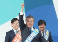 호남압승 이유…文 잡으려 안철수 측이 역선택?