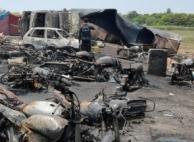 파키스탄 유조차 화재 140명 사망, 피해 키운 것은…
