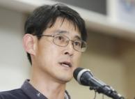 '레밍' 발언 김학철,충북도의회 상임위원장 사임
