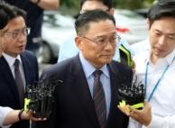 軍 검찰, '갑질 의혹' 박찬주 대장 구속영장 청구…뇌물...