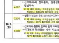경찰, '이영학 사건' 시간대별 조치 고친 이유는?