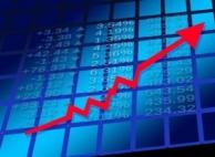 """정부 """"가상화폐, 전면금지 안해""""…관련株, 일제 급등"""