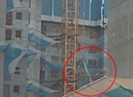 또 타워크레인 사고…평택 아파트 건설현장서 1명 사망