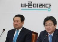 김영철 뜨자, 좌향좌ㆍ우향우 갈라지는 여의도