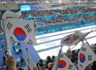 한국, 종합순위 7위 확정…6개종목서 역대최다 메달