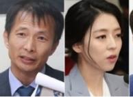 """與 송기호 """"송파을 배현진 부담스럽지 않다"""""""
