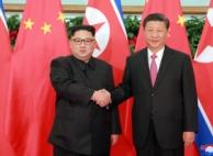 """""""중국은 한반도 평화 원하지 않아…원하는 건 영향력뿐"""""""
