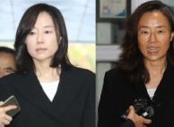석방 조윤선…11개월 만에 달라진 모습 before & after